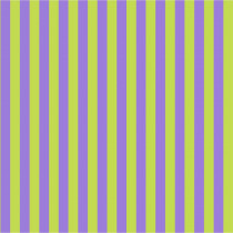 Tula Pink True Colors Tent Stripes Orchid (Light Green and Purple) By Free Spirit Fabric