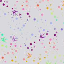 Tula Pink True Colors Fairy Dust Whisper By Free Spirit Fabric