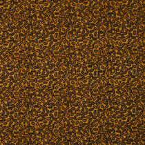Brewed Awakening Coffee Beans Brown by Blank Quilting