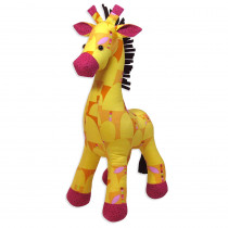 Funky Friends Factory Raff Giraffe Soft Toy Making Kit