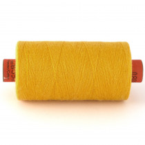 Rasant 120 Sewing Thread Colour 0800 Daffodil Yellow - 1000m