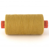Rasant 120 Sewing Thread Colour 1130 (0822) Mustard Yellow - 1000m