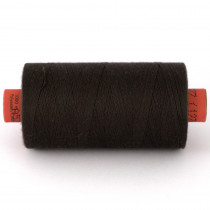 Rasant 120 Sewing Thread Colour 1277 (1276) Chocolate Brown - 1000m
