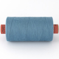 Rasant 120 Sewing Thread Colour 1394 (4221) Steel Blue - 1000m