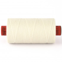 Rasant 120 Sewing Thread Colour 3000 (0001) Ivory/Natural - 1000m