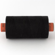 Rasant 120 Sewing Thread Colour 4000 (0020) Black - 1000m