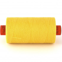 Rasant 120 Sewing Thread Colour X0120 (0620) Canary Yellow - 1000m