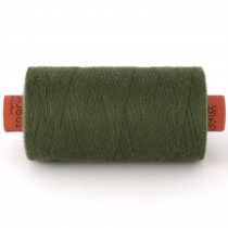 Rasant 120 Sewing Thread Colour X0660 (0465) Dark Khaki Green - 1000m