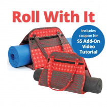 Roll With It Wrap Carrier Sewing Pattern from byAnnie