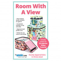 Room with a View Sewing Pattern from byAnnie