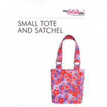 Small Tote Pattern