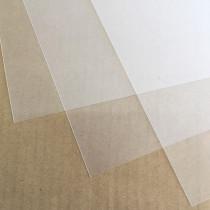 """Template Plastic 33cm x 50cm (13"""" x 20"""")"""