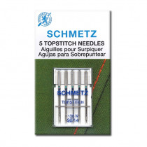 Schmetz - Topstitch Machine Needles 90/14