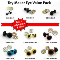 Toy Maker Eye Value Pack