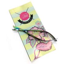 Tula Pink Hardware 4.5inch EZ Stitch Snip with Hook Blade