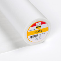 Vilene H200 Light-weight Fusible Non-woven Interfacing