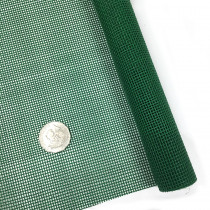 "Vinyl Bag Mesh 18"" x 36"" (46cm x 91.5cm) - Kelly Green"