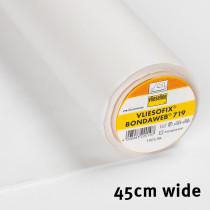 Vliesofix Bondaweb - 45cm wide Fusible Web