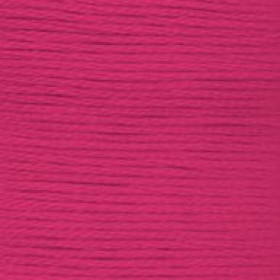 DMC Stranded Embroidery Floss 3804 DK Cyclamen Pink