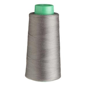 Birch Creative Overlocking Thread 2500m Light Grey