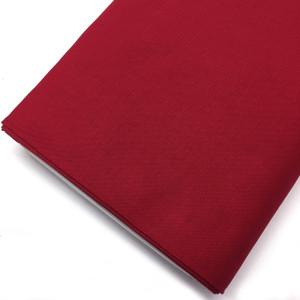 Cotton Canvas 148cm wide Wine Red
