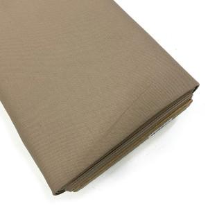 Cotton Canvas 148cm wide Taupe