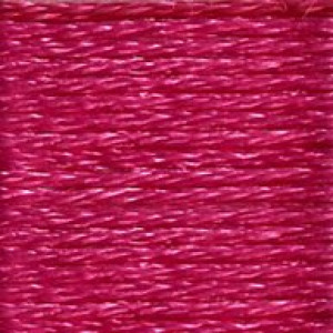 DMC Satin S899 Rose Embroidery Floss