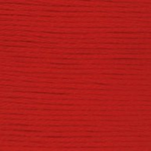 DMC Stranded Embroidery Floss 321 Red