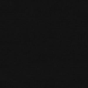 Devonstone Cotton/Linen Solid Black