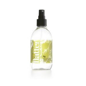 Soak Flatter 248ml (8.4oz) Starch-Free Ironing Spray - Fig Scent
