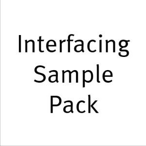 Interfacing Sample Pack