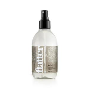 Soak Flatter 248ml (8.4oz) Starch-Free Ironing Spray - Lacey Scent