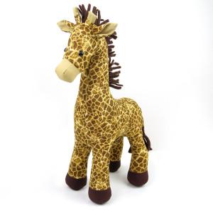 Funky Friends Factory Raff Giraffe Brown Spots Toy Making Kit