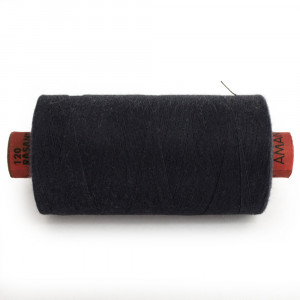 Rasant 120 Sewing Thread Colour 0119 Slate Grey - 1000m