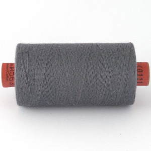 Rasant 120 Sewing Thread Colour 0096 (0111) Grey - 1000m