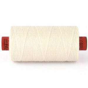 Rasant 120 Sewing Thread Colour 3000 (0001) Ivory/Natural - 1000m