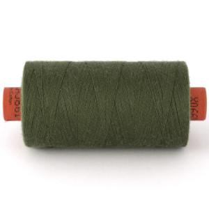 Rasant 120 Sewing Thread Colour X0660 (0465) Dark Khaki Green - 1000m