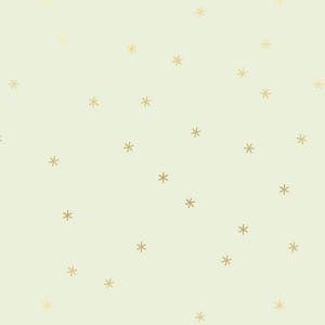 Ruby Star Society Spark Metallic Shell by Moda Fabrics