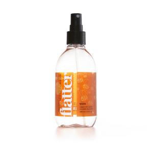 Soak Flatter 248ml (8.4oz) Starch-Free Ironing Spray - Yuzu Scent