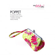 Poppet Purse by You Sew Girl