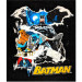 "Batman 80 Anniversary Collection Batman (90cm) 36"" Fabric Panel Multi by Camelot Fabrics"