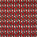 Born to Ride Spark Plugs Red by Windham Fabric