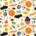 Hocus Pocus Main Cream by Riley Blake Designs