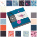 """Ruby Star Society Crescent & Brushed 5"""" Charm Pack 42pc by Moda Fabrics"""